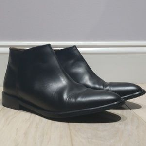 Everlane The Modern Ankle Boot